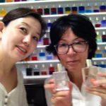 田村さんとの写真